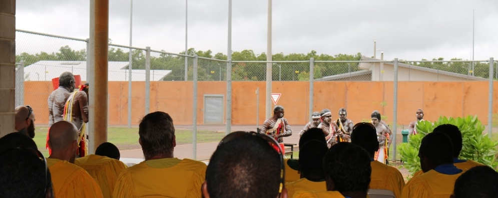 IMG9961 – one mob dancers from Darwin Correctional Precinct, Holtze